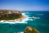 Featherbed nature reserve in Knysna, South Africa — Stock Photo