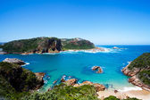 Knysna, South Africa — 图库照片