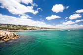 Mossel bay, south africa — Stock Photo
