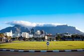 Cityscape of Cape Town — Stock Photo