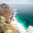 Cape point, south africa — Stock Photo #10470074