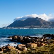Simon's town, south africa — Stockfoto