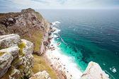 Cape point, südafrika — Stockfoto