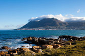 Simon's town, south africa — Stock Photo
