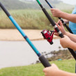 Fishing — Stock Photo #10515606