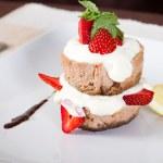 Dessert — Stock Photo #10674617