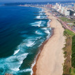 Durban, south africa — Stock Photo #10675677