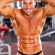 Male bodybuilder — Stock Photo #10678979
