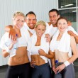 Fitness — Stock Photo #10679760