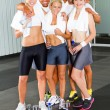 Fitness — Stock Photo #10679772