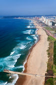 Durban, áfrica do sul — Foto Stock