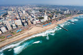 南非德班 — 图库照片