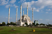 Adana Grand Mosque. — Stock Photo