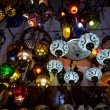 Turkish lanterns. — Stock Photo