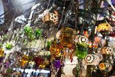Turkse lantaarns. — Stockfoto