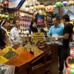Spice Market - Istanbul — Stock Photo #8488799