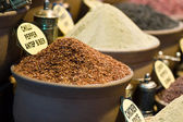 Spice Market - Istanbul — Stockfoto