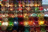 Turkish lanterns. — Stockfoto