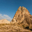 Cappadocia valley, Turkey. — Stock Photo