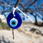 Turkish eye symbol. — Stock Photo #9443493
