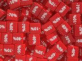 Discount — Stock Photo
