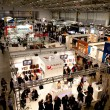 Photoshow Exhibition,Rome 2012 — Stock Photo #10046164