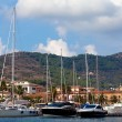 Porto Azzurro, Elba Island - General View — Stock Photo