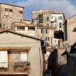 mediterrane architectuur — Stockfoto