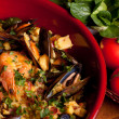 Spanish Traditions - Paella — Stock Photo #9591149