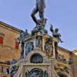 Neptune Fountain — Stockfoto #9213721