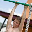 Teen Summer Exercise — Stock Photo #10475354