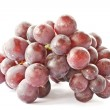 Stock Photo: Bunch of grapes