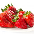 Strawberry — Stock Photo #9729805