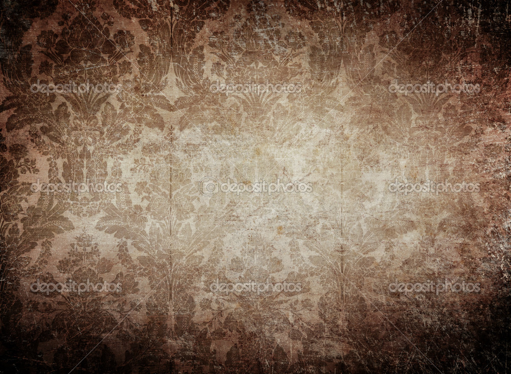 Grunge vintage wallpaper background with classy pattern for Classy wallpaper