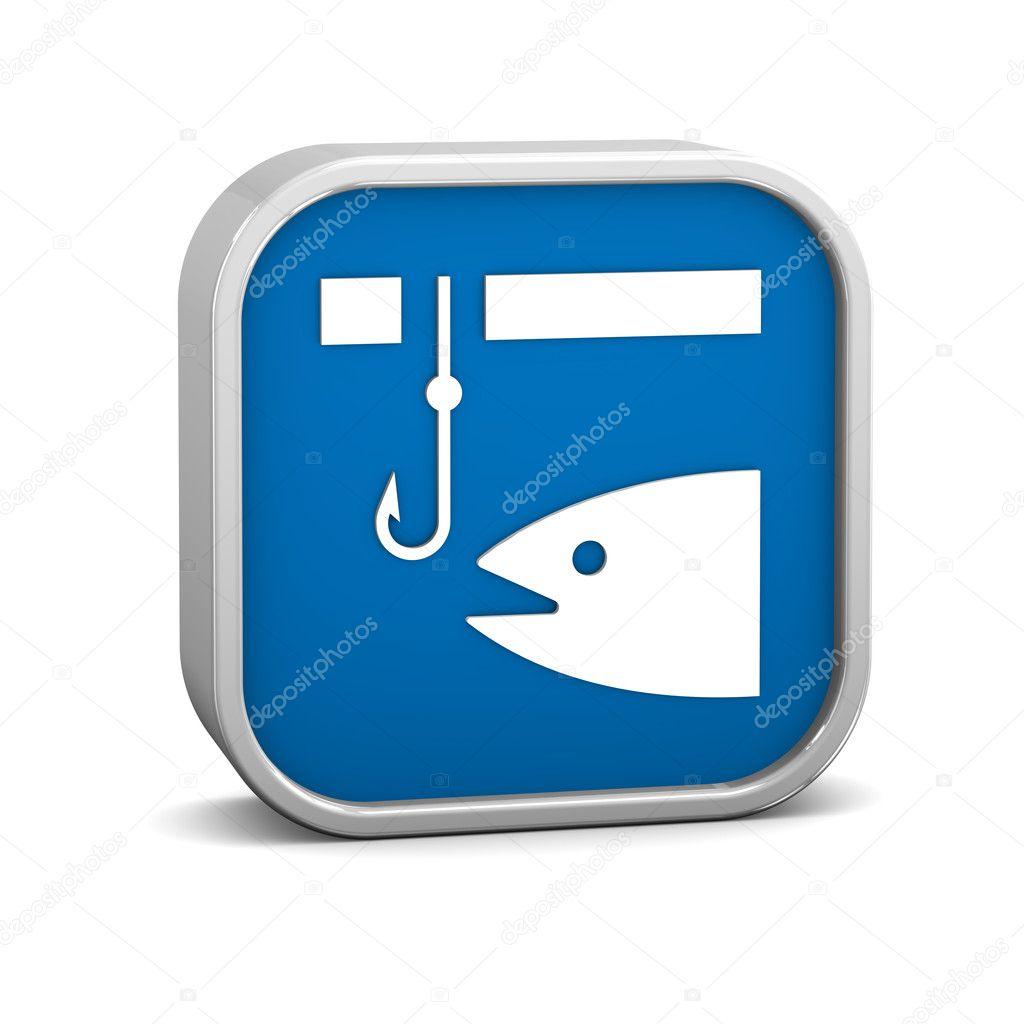 знаки рыболовов