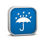 Keep Dry Sign — Stockfoto