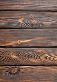 Vertical old wooden board — Stock Photo
