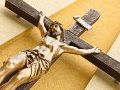 Crucifix — Photo