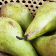 Ripe Pears — Stock Photo #10019017