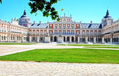 Aranjuez — Zdjęcie stockowe