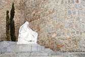 Saint Teresa of Avila — Stock Photo