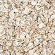 Rolled oats seed — Stock Photo