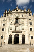 Convent of Santa Teresa — Stock Photo