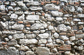 Wall of stone,brick, tile. — Stock Photo