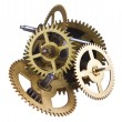 Gear of clock — Stock Photo #8089739