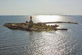 Islands near Helsinki in Finland — Stock Photo