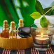 Tools and accessories for sptreatments — 图库照片 #9405532