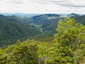 Tararua Range on North Island of New Zealand — Stock Photo