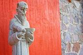 圣费朗西斯 — 图库照片