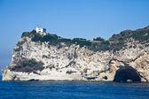 Golfo di Napoli - Italy — Stock Photo